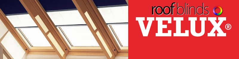 Velux Loft Blinds